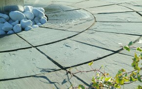Natural Stone Paving Middlesex, Berkshire, Hampshire, Surrey & West London