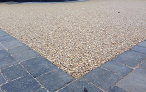 Resin Bonded Aggregate Middlesex, Berkshire, Hampshire, Surrey & West London
