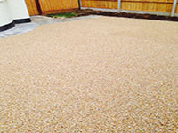 Resin Bound Driveway Shepperton and Garden Landscaping Surrey